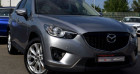 Mazda CX-5 2.2 SKYACTIV-D 175 SELECTION 4X4 BA Gris à VENDARGUES 34