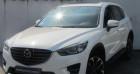 Mazda CX-5 2.2 SKYACTIV-D 175 Sélection 4x4 BVA Blanc à Saint Ouen L'Aumône 95
