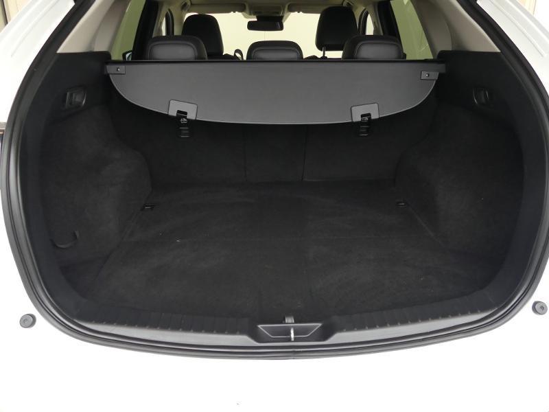 Mazda CX-5 2.2 SKYACTIV-D 175 Sélection 4x4 BVA Blanc occasion à Quimperlé - photo n°6
