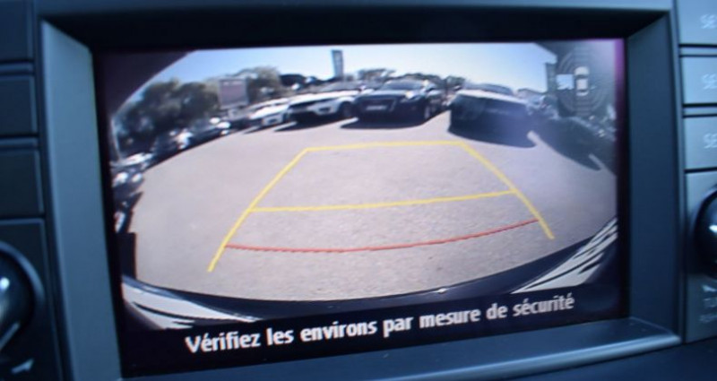 Mazda CX-5 2.2 SKYACTIV-D 175 SELECTION 4X4 Noir occasion à VENDARGUES - photo n°6