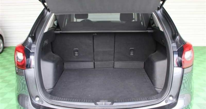 Mazda CX-5 2.2L Skyactiv-D 150 ch 4x2 Dynamique Gris occasion à SAINT FULGENT - photo n°6