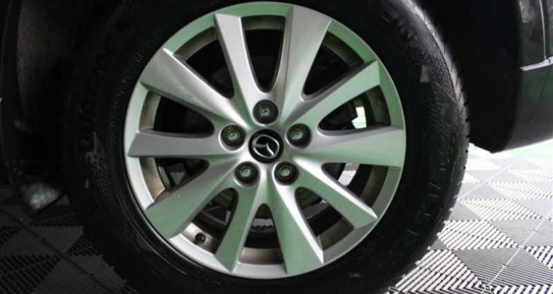 Mazda CX-5 2.2L Skyactiv-D 150 ch 4x2 Dynamique Gris occasion à SAINT FULGENT - photo n°7