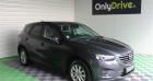 Mazda CX-5 2.2L Skyactiv-D 150 ch 4x2 Dynamique Gris à SAINT FULGENT 85