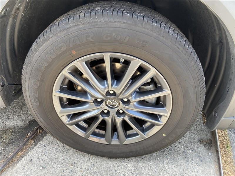 Mazda CX-5 2.2L SKYACTIV-D 150 CH 4X2 Dynamique Noir occasion à Muret - photo n°5