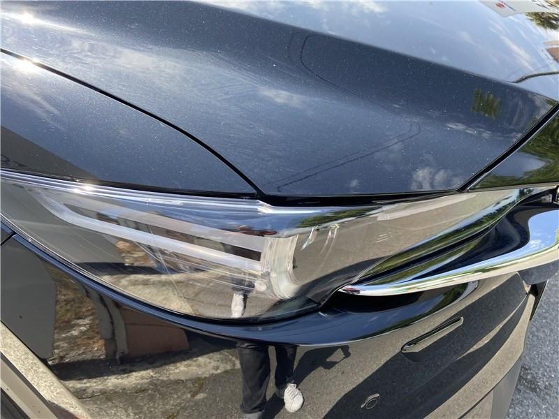 Mazda CX-5 2.2L SKYACTIV-D 150 CH 4X2 Dynamique Noir occasion à Muret - photo n°6