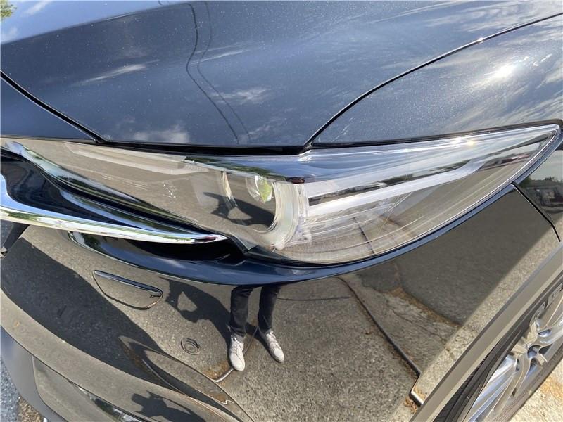Mazda CX-5 2.2L SKYACTIV-D 150 CH 4X2 Dynamique Noir occasion à Muret - photo n°7