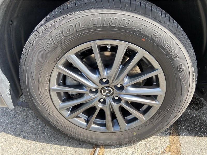 Mazda CX-5 2.2L SKYACTIV-D 150 CH 4X2 Dynamique Noir occasion à Muret - photo n°2