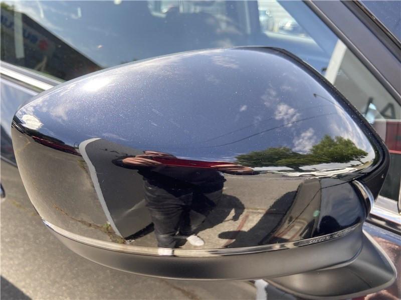 Mazda CX-5 2.2L SKYACTIV-D 150 CH 4X2 Dynamique Noir occasion à Muret - photo n°11
