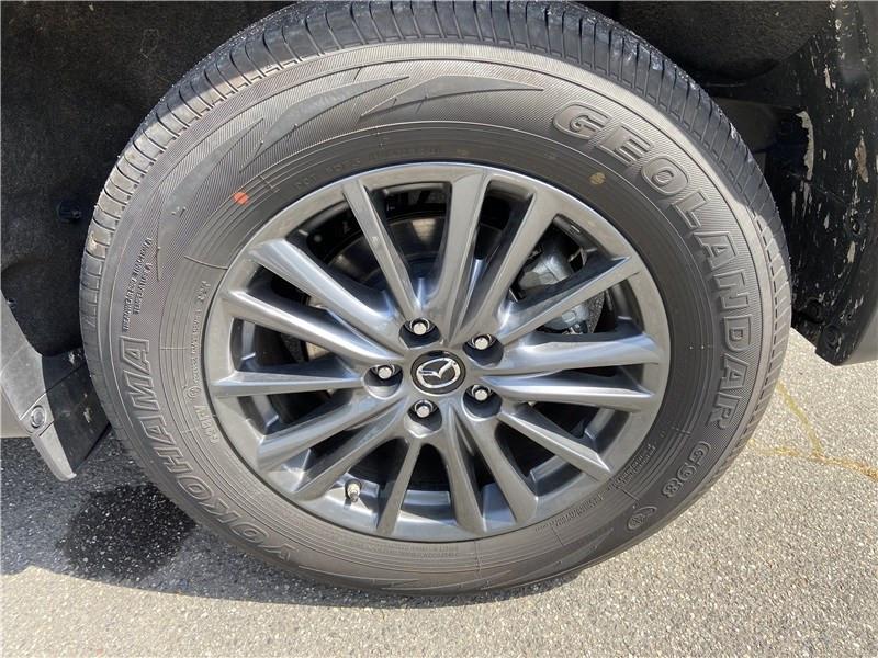 Mazda CX-5 2.2L SKYACTIV-D 150 CH 4X2 Dynamique Noir occasion à Muret - photo n°3