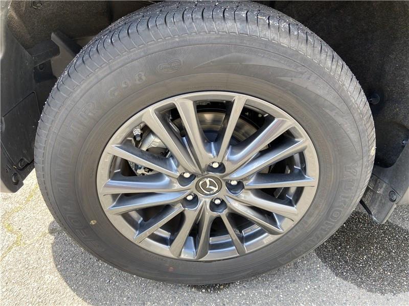 Mazda CX-5 2.2L SKYACTIV-D 150 CH 4X2 Dynamique Noir occasion à Muret - photo n°4
