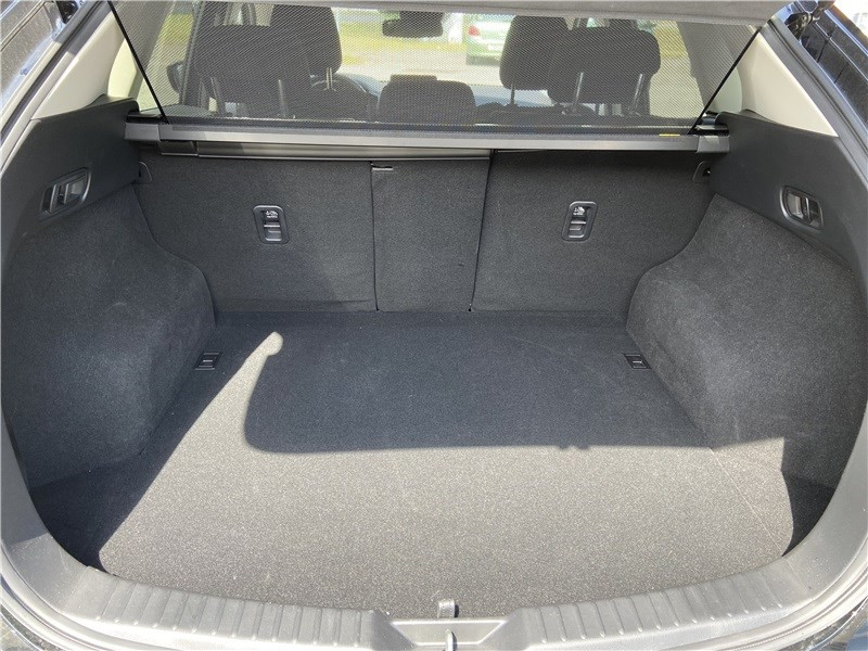 Mazda CX-5 2.2L SKYACTIV-D 150 CH 4X2 Dynamique Noir occasion à Muret - photo n°12