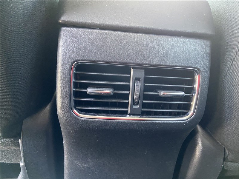 Mazda CX-5 2.2L SKYACTIV-D 150 CH 4X2 Dynamique Noir occasion à Muret - photo n°14