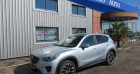 Mazda CX-5 2.2L Skyactiv-D 150 ch 4x2 Gris à Saint Parres Aux Tertres 10