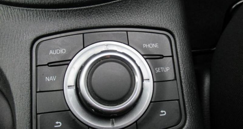 Mazda CX-5 2.2L Skyactiv-D 150 Dynamique 4x2 Noir occasion à Saint Parres Aux Tertres - photo n°6