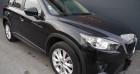 Mazda CX-5 2015 2.2L SKYACTIV-D (175ch) 4x4 BVA6 Noir à Jonquières 84