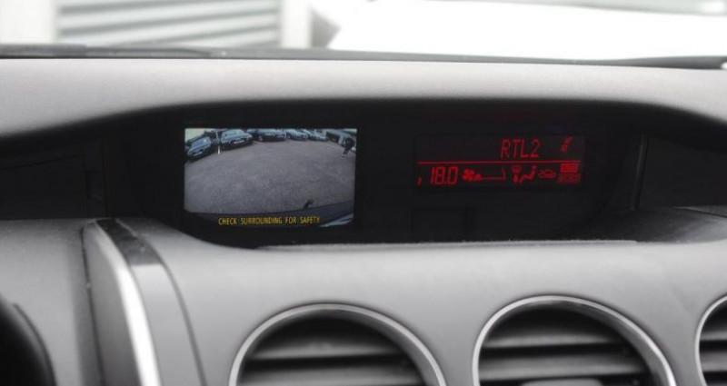 Mazda CX-7 2.2 MZR-CD 173 PERFORMANCE Noir occasion à Chambourcy - photo n°5
