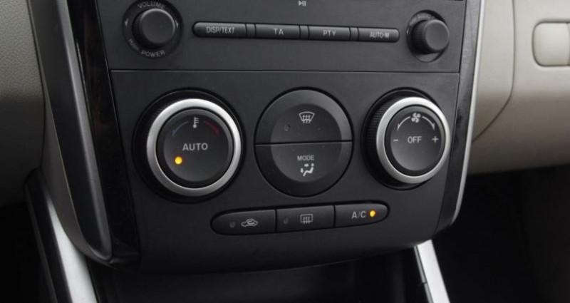 Mazda CX-7 2.2 MZR-CD 173 PERFORMANCE Noir occasion à Chambourcy - photo n°7