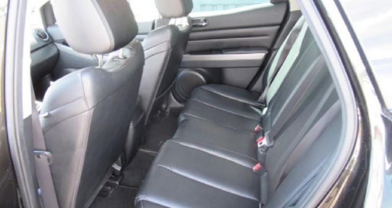 Mazda CX-7 2.2L MZR-CD Elegance Marron occasion à Saint Parres Aux Tertres - photo n°6