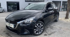 Mazda Mazda 2 1.5 SKYACTIV-G 90 DYNAMIQUE Noir à GUER 56