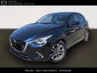 Mazda Mazda 2 1.5 SKYACTIV-G 90 Exclusive Edition BVA Bleu à Mérignac 33