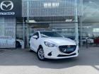 Mazda Mazda 2 1.5 SKYACTIV-G 90ch Dynamique Euro6d-T Blanc à Saint-Herblain 44