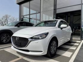 Mazda Mazda 2 occasion à Mérignac