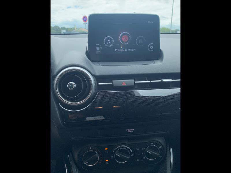 Mazda Mazda 2 1.5 SKYACTIV-G M Hybrid 90ch Elégance 5cv  occasion à Mérignac - photo n°5