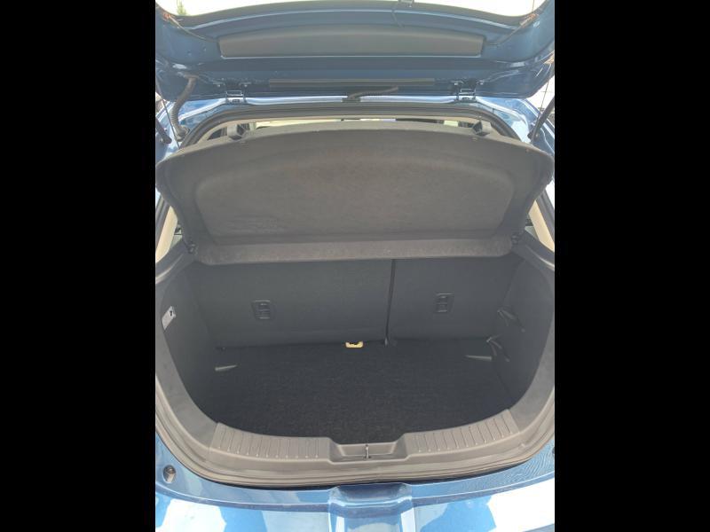 Mazda Mazda 2 1.5 SKYACTIV-G M Hybrid 90ch Elégance 5cv  occasion à Mérignac - photo n°7
