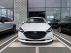 Mazda Mazda 2 1.5 SKYACTIV-G M Hybrid 90ch Sélection 5cv Blanc à Mérignac 33