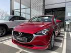 Mazda Mazda 2 1.5 SKYACTIV-G M-Hybrid 90ch Sélection 5cv  à Mérignac 33