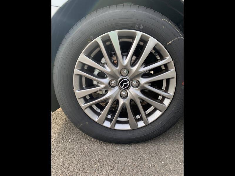 Mazda Mazda 2 1.5 SKYACTIV-G M-Hybrid 90ch Signature 5cv  occasion à Mérignac - photo n°10