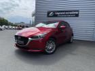 Mazda Mazda 2 1.5 SKYACTIV-G M-Hybrid 90ch Signature 5cv  à Saint-Brieuc 22