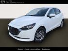 Mazda Mazda 2 1.5 SKYACTIV-G M-Hybrid 90ch Signature Blanc à Mérignac 33