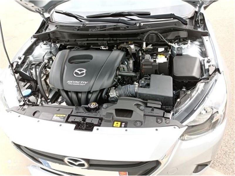 Mazda Mazda 2 1.5L SKYACTIV-G 90CH Dynamique Argent occasion à PERPIGNAN - photo n°11