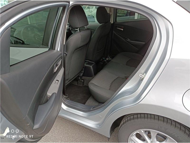 Mazda Mazda 2 1.5L SKYACTIV-G 90CH Dynamique Argent occasion à PERPIGNAN - photo n°20