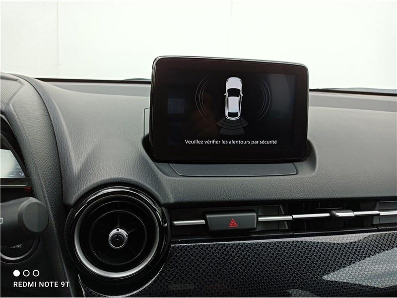 Mazda Mazda 2 1.5L SKYACTIV-G 90CH Dynamique Argent occasion à PERPIGNAN - photo n°16