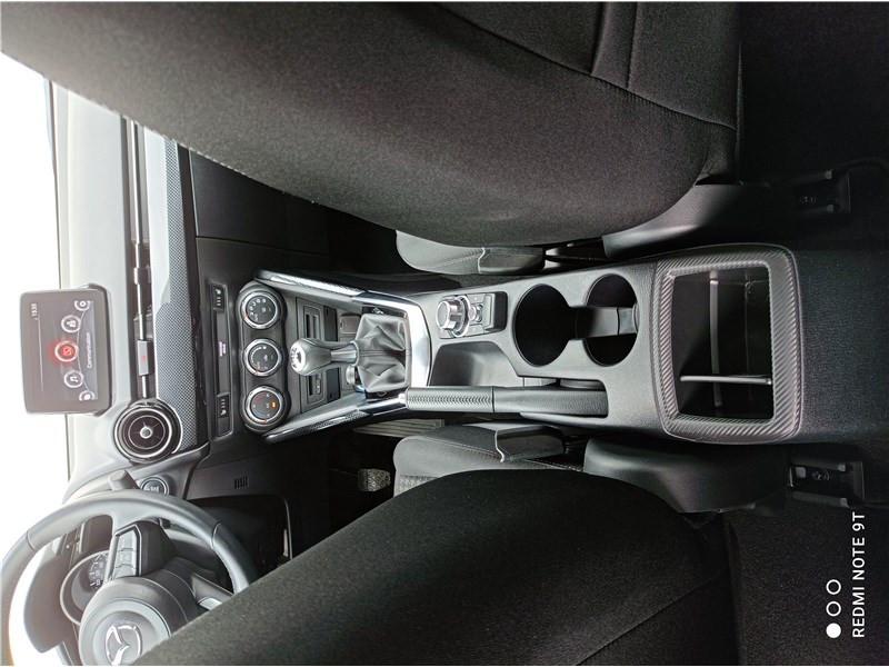 Mazda Mazda 2 1.5L SKYACTIV-G 90CH Dynamique Argent occasion à PERPIGNAN - photo n°18