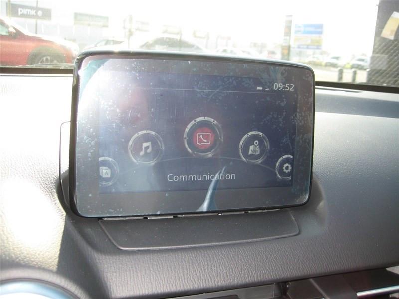 Mazda Mazda 2 1.5L SKYACTIV-G M HYBRID 90CH Selection  occasion à St Jean du Falga - photo n°14