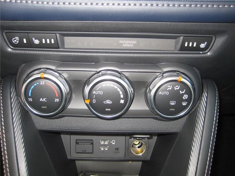 Mazda Mazda 2 1.5L SKYACTIV-G M HYBRID 90CH Selection  occasion à St Jean du Falga - photo n°13