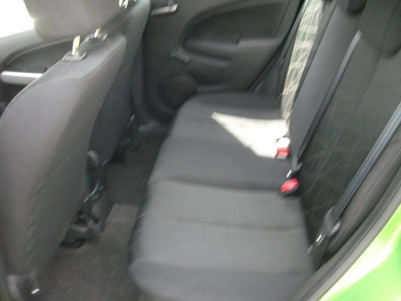 Mazda Mazda 2 elegance mz cd 95  occasion à Brest - photo n°6