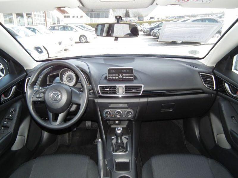 Mazda Mazda 3 1.5 Skyactiv-G 100 Bleu occasion à Beaupuy