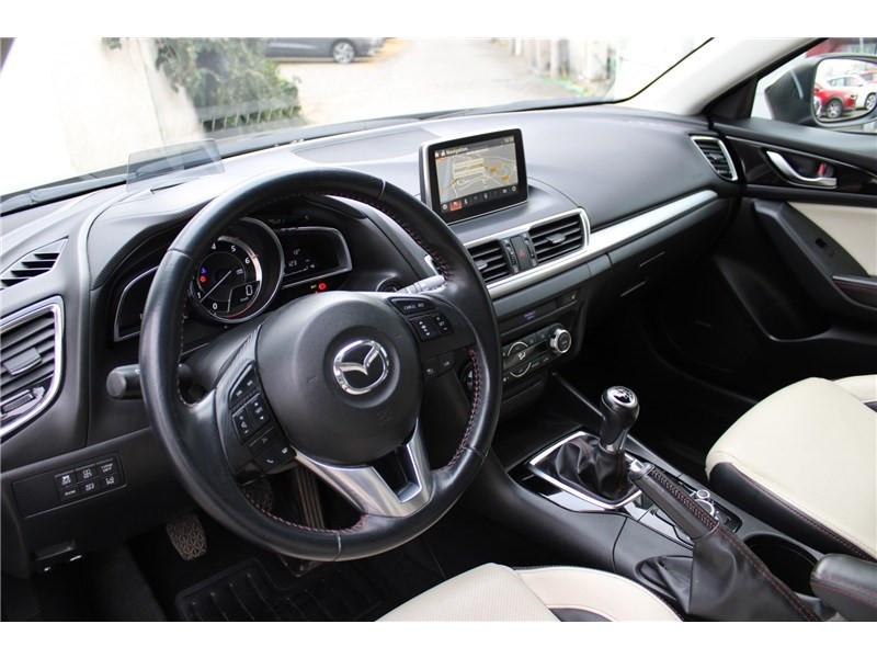 Mazda Mazda 3 1.5L SKYACTIV-D 105CH Selection Noir occasion à Muret - photo n°17