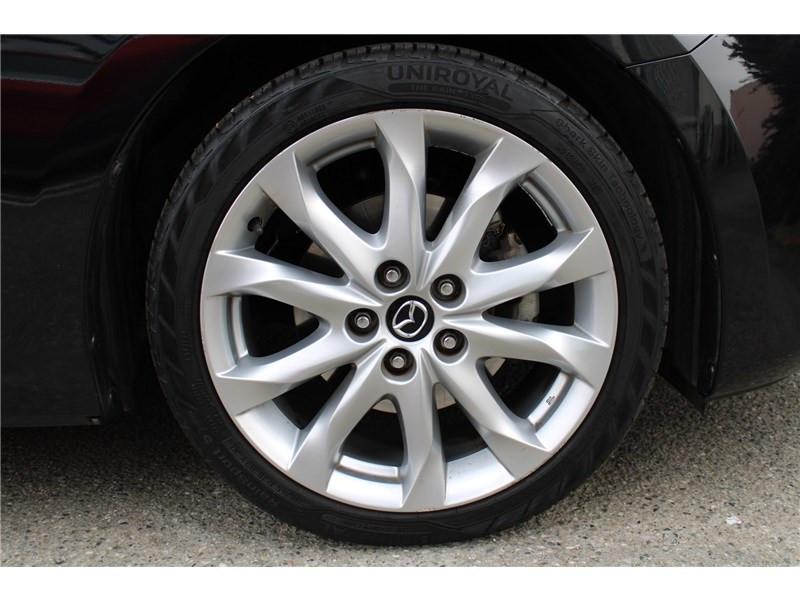 Mazda Mazda 3 1.5L SKYACTIV-D 105CH Selection Noir occasion à Muret - photo n°7