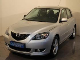 Mazda Mazda 3 occasion à Brest