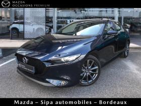 Mazda Mazda 3 occasion à Mérignac