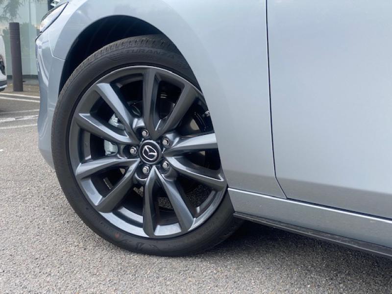 Mazda Mazda 3 2.0 e-Skyactiv-G M-Hybrid 122ch Style  occasion à Saint-Herblain - photo n°7