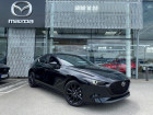 Mazda Mazda 3 2.0 e-Skyactiv-X M-Hybrid 186ch Exclusive BVA Noir à Saint-Herblain 44