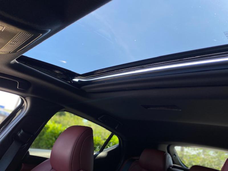 Mazda Mazda 3 2.0 e-Skyactiv-X M-Hybrid 186ch Exclusive BVA Noir occasion à Saint-Herblain - photo n°7