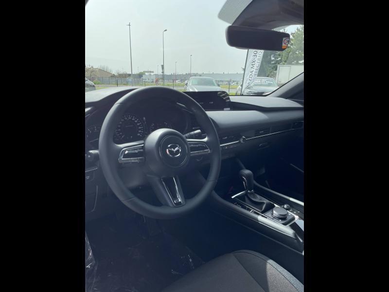 Mazda Mazda 3 2.0 e-Skyactiv-X M-Hybrid 186ch Sportline BVA  occasion à Mérignac - photo n°4