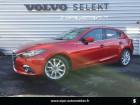 Mazda Mazda 3 2.0 SKYACTIV-G 165 Dynamique 5p Rouge à Lescar 64